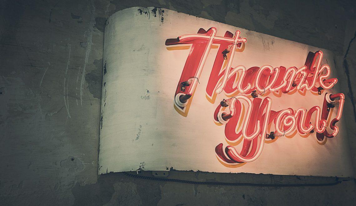 Videos corporativos de agradecimiento y sus beneficios